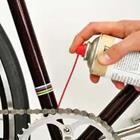 Cleaning bicycle