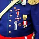 Badges of Honor in Uniform