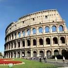 The Roman Collesium