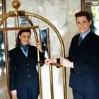 Hotel concierges
