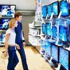 Shopping for TVs computers