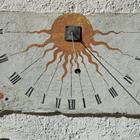 The 7 letters answer is SUNDIAL