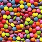 Mixed candies, skittles